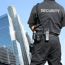 SECURITY GUARDS Vs ELECTRONIC SAFETY